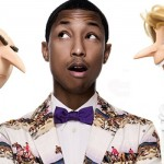 Pharrell Williams realizza una nuova hit per la saga di Cattivissimo me.