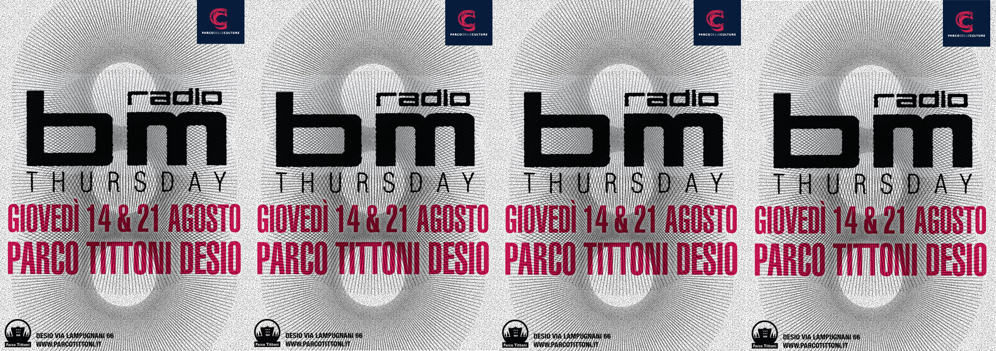 BMradio Thursday