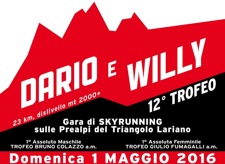 BMradio in diretta dal Trofeo Dario e Willy