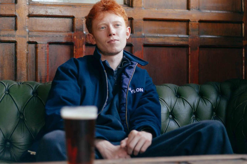 ALBUM REVIEW: King Krule - The OOZ |