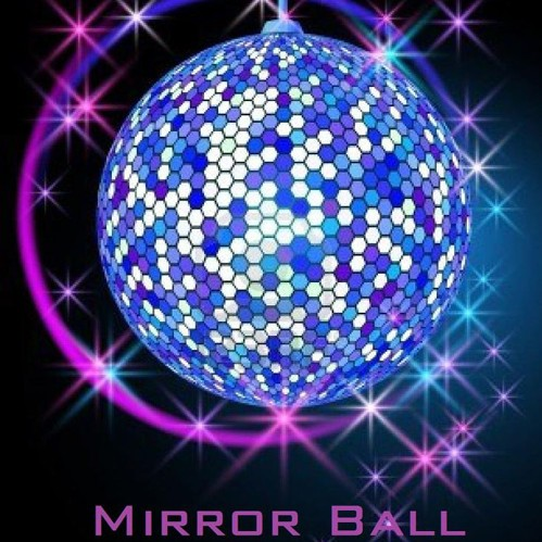 mirror ball bmradio