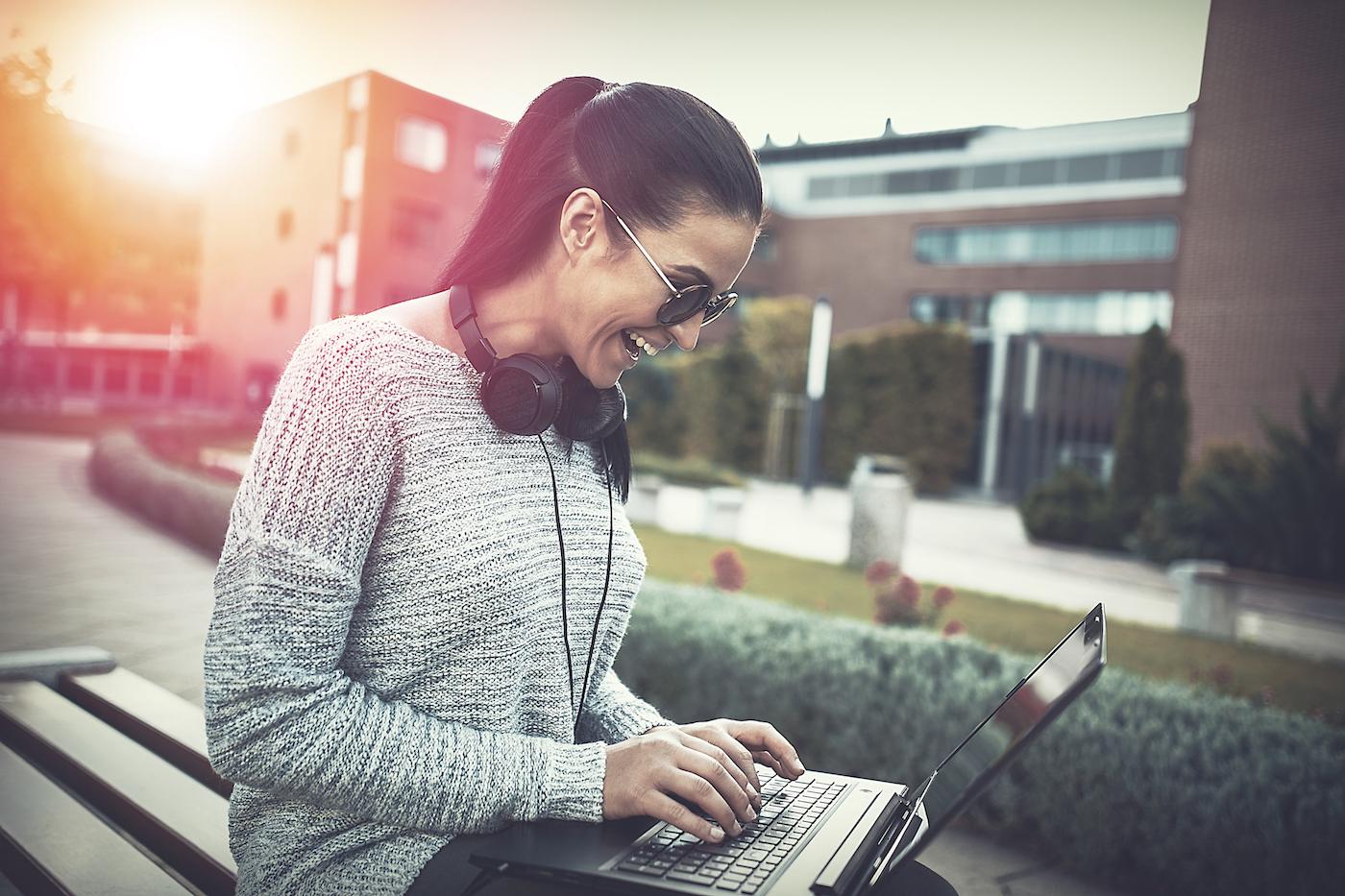 Riascoltaci in Podcast quando vuoi