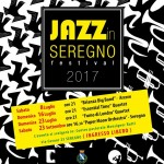 Jazz in seregno festival BMradio