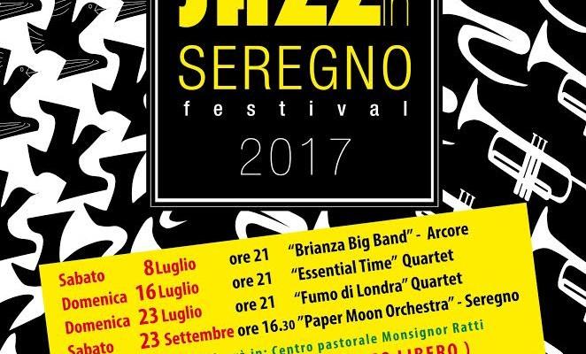 Jazz in seregno festival BMradio